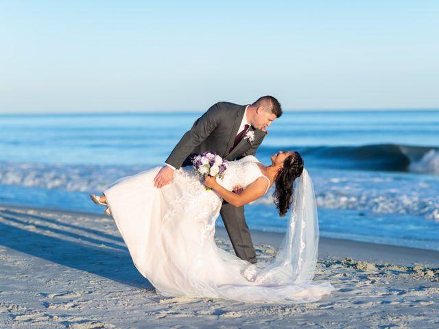 Cori and Jon's Wedding in North Myrtle Beach, South Carolina 2