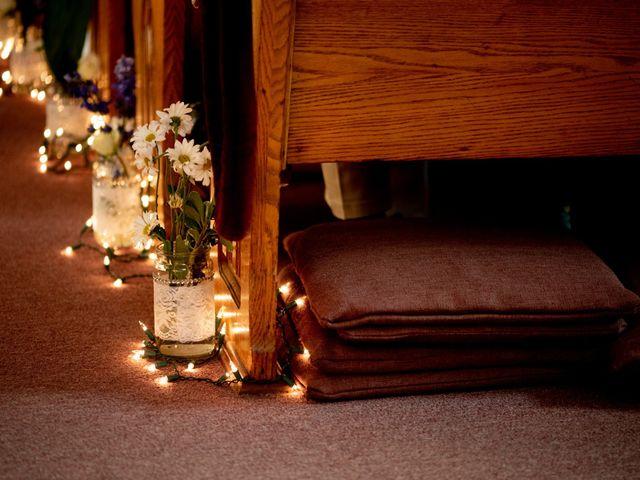 Joshua and Lindsy's Wedding in Philadelphia, Pennsylvania 2