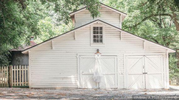 Aaron and Morgan's Wedding in Millbrook, Alabama 6