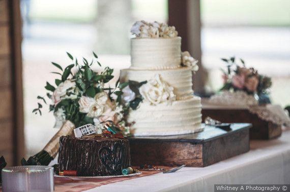 Aaron and Morgan's Wedding in Millbrook, Alabama 7