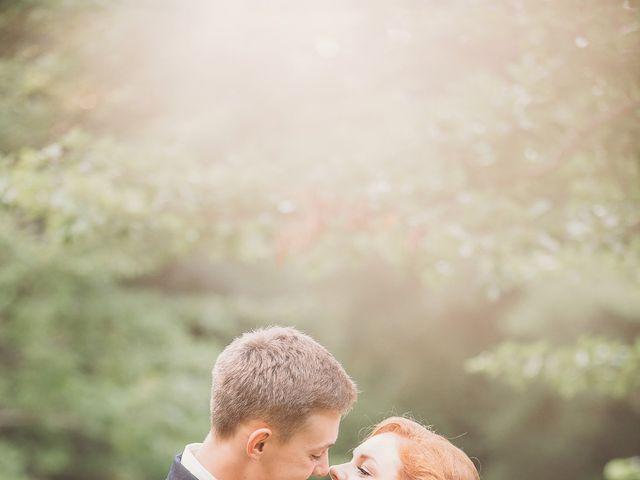 Aaron and Morgan's Wedding in Millbrook, Alabama 12