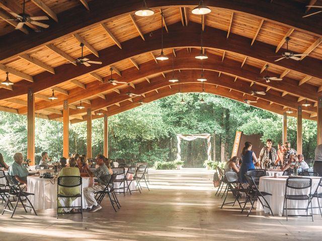 Aaron and Morgan's Wedding in Millbrook, Alabama 13