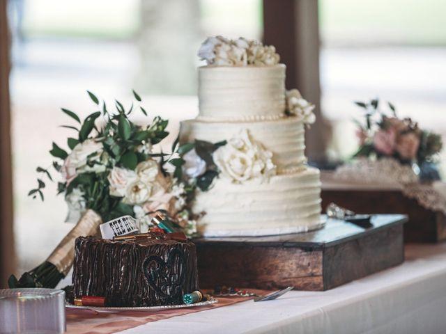 Aaron and Morgan's Wedding in Millbrook, Alabama 21