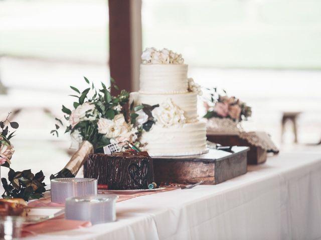 Aaron and Morgan's Wedding in Millbrook, Alabama 22