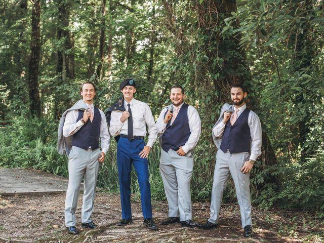 Aaron and Morgan's Wedding in Millbrook, Alabama 53