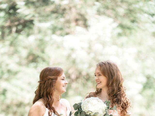 Aaron and Morgan's Wedding in Millbrook, Alabama 57