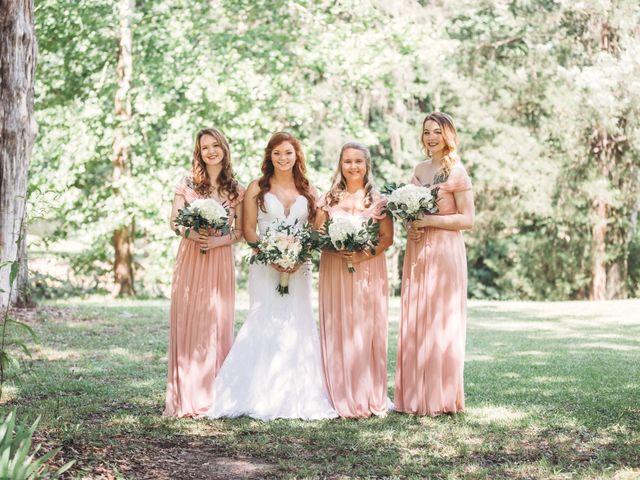 Aaron and Morgan's Wedding in Millbrook, Alabama 60
