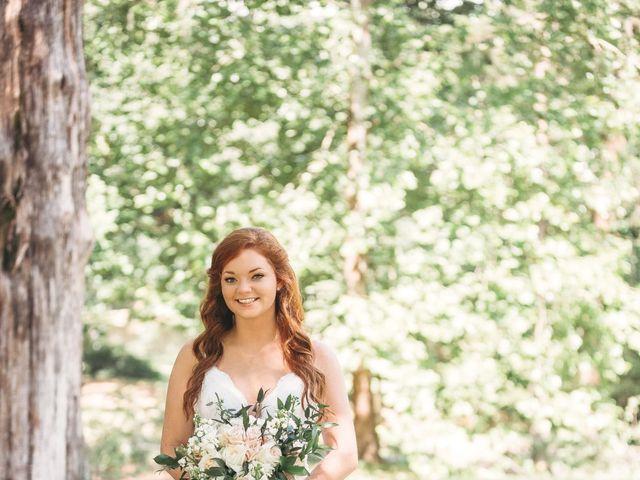 Aaron and Morgan's Wedding in Millbrook, Alabama 62