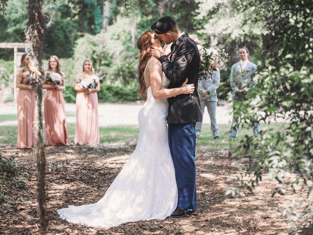 Aaron and Morgan's Wedding in Millbrook, Alabama 1