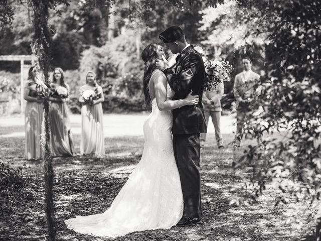 Aaron and Morgan's Wedding in Millbrook, Alabama 63