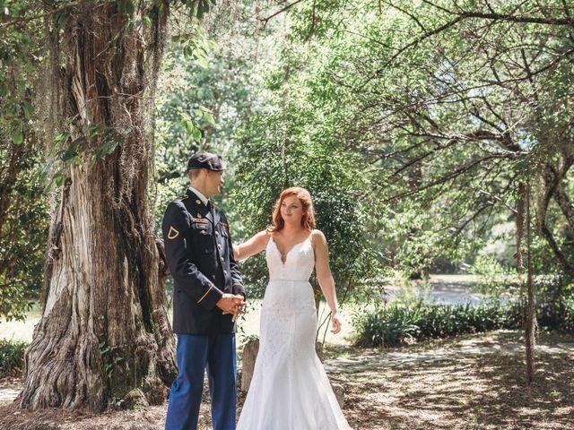 Aaron and Morgan's Wedding in Millbrook, Alabama 68