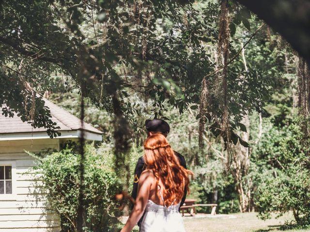 Aaron and Morgan's Wedding in Millbrook, Alabama 69
