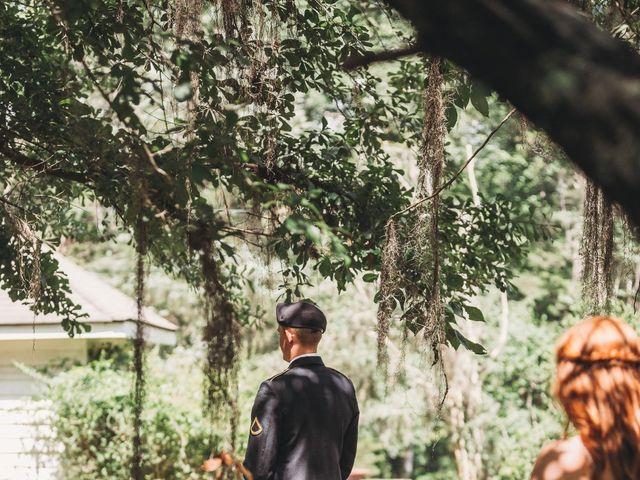 Aaron and Morgan's Wedding in Millbrook, Alabama 71