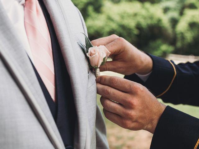Aaron and Morgan's Wedding in Millbrook, Alabama 72