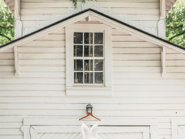 Aaron and Morgan's Wedding in Millbrook, Alabama 82