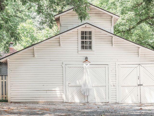 Aaron and Morgan's Wedding in Millbrook, Alabama 83