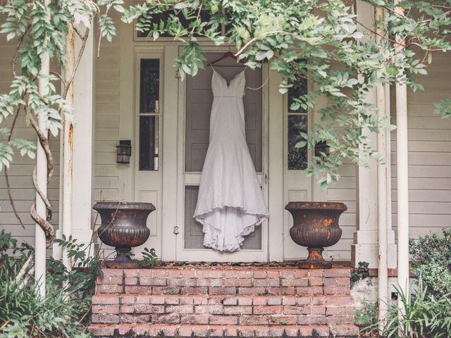 Aaron and Morgan's Wedding in Millbrook, Alabama 84