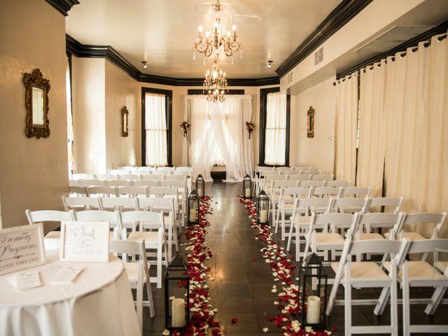 Brian and Yolanda's Wedding in Sacramento, California 1