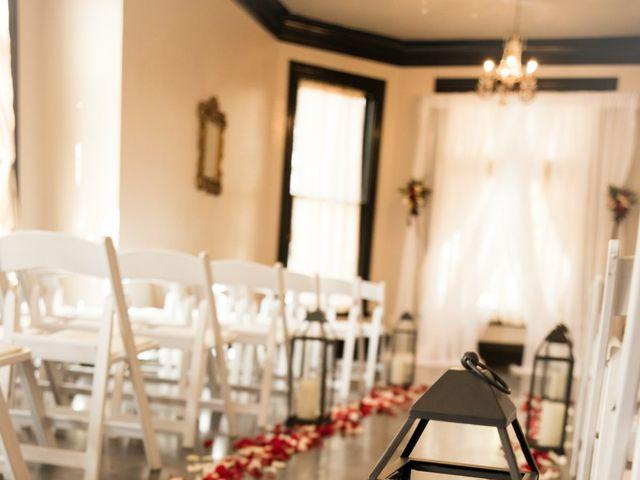 Brian and Yolanda's Wedding in Sacramento, California 9