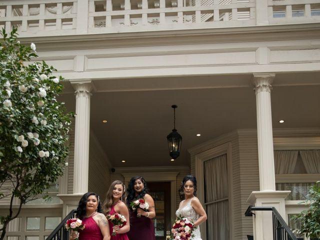 Brian and Yolanda's Wedding in Sacramento, California 17