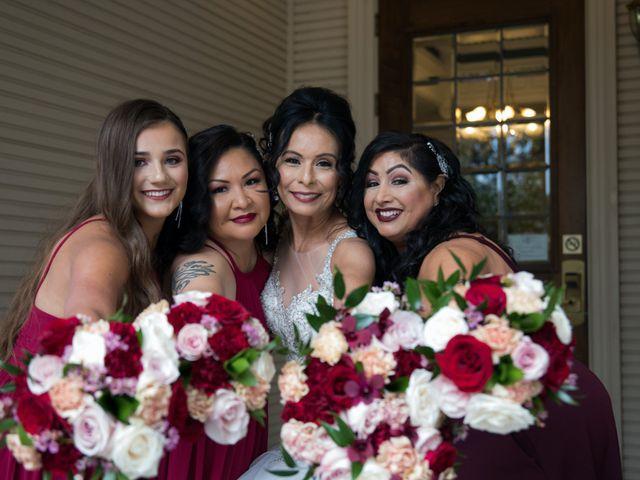 Brian and Yolanda's Wedding in Sacramento, California 18