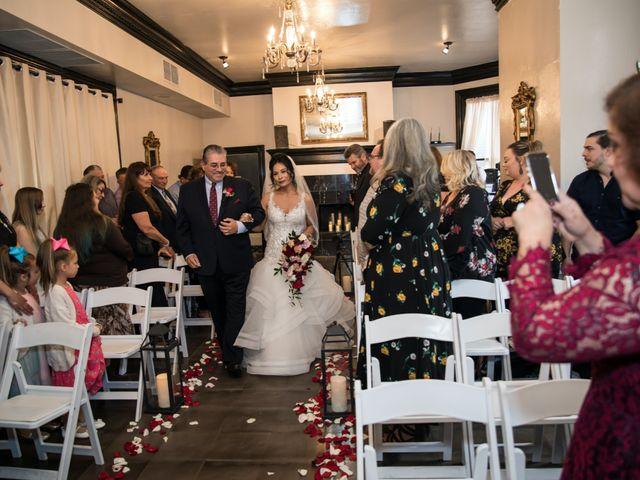 Brian and Yolanda's Wedding in Sacramento, California 24