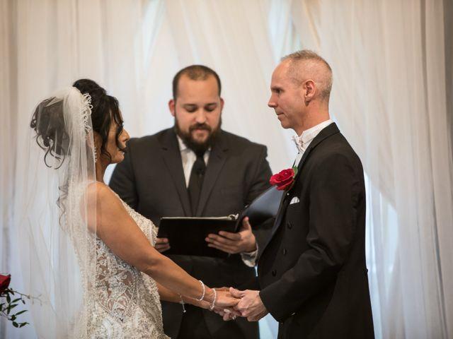 Brian and Yolanda's Wedding in Sacramento, California 2