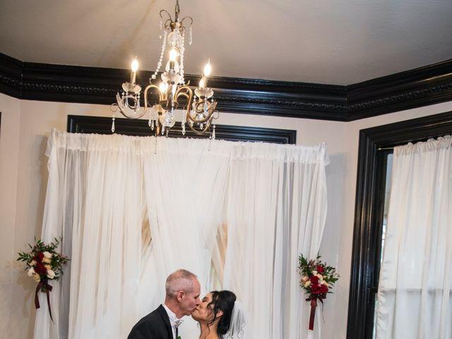 Brian and Yolanda's Wedding in Sacramento, California 26