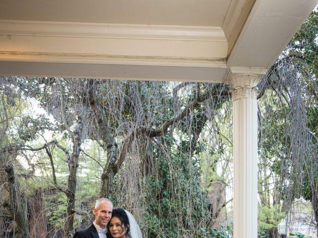 Brian and Yolanda's Wedding in Sacramento, California 27