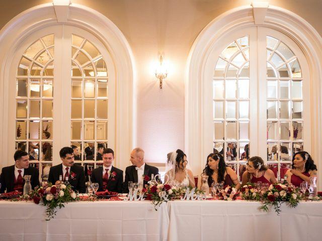 Brian and Yolanda's Wedding in Sacramento, California 29