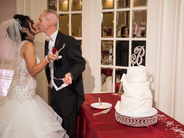 Brian and Yolanda's Wedding in Sacramento, California 30