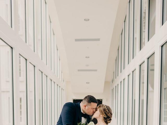 Brandon and Megan's Wedding in Jupiter, Florida 1