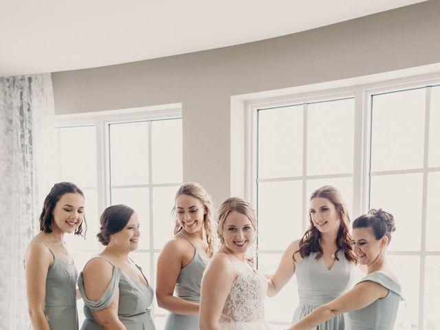 Brandon and Megan's Wedding in Jupiter, Florida 20