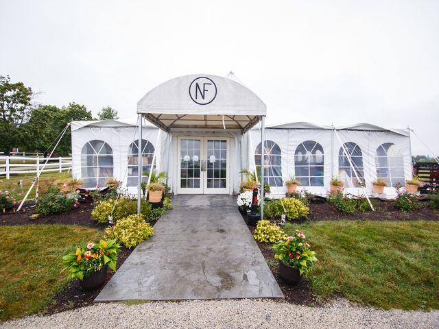 Ryan and Christyl's Wedding in Oswego, Illinois 1