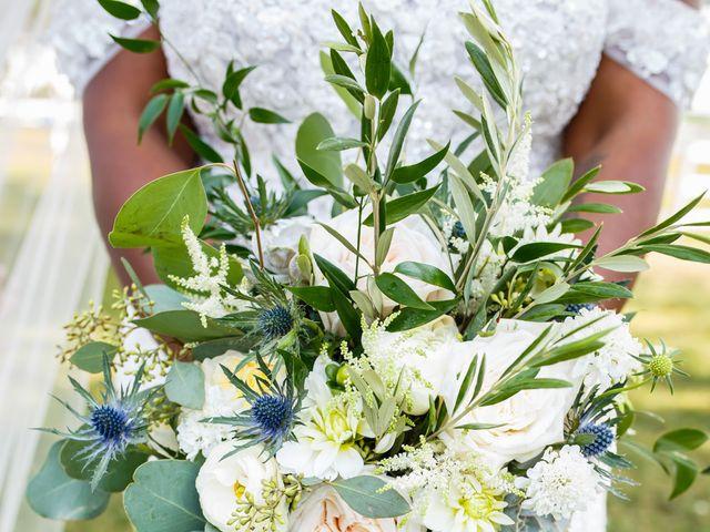Ryan and Christyl's Wedding in Oswego, Illinois 13