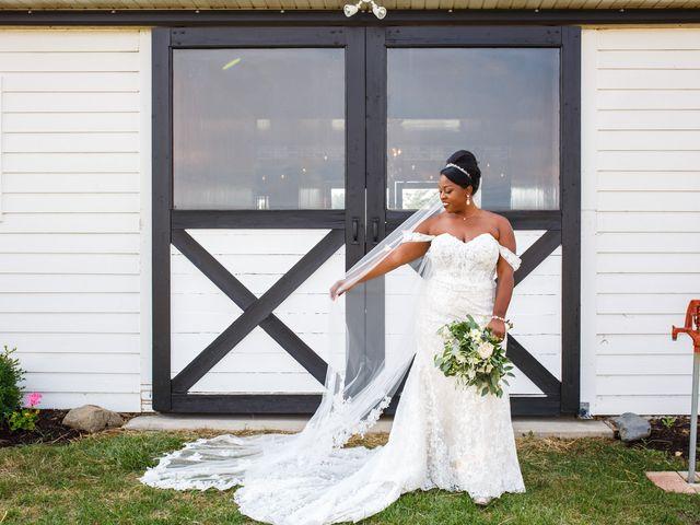 Ryan and Christyl's Wedding in Oswego, Illinois 17