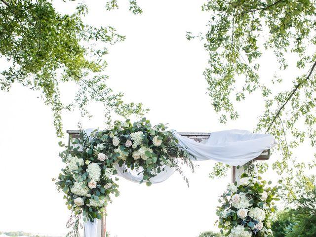Ryan and Christyl's Wedding in Oswego, Illinois 24