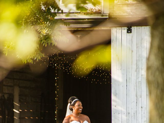 Ryan and Christyl's Wedding in Oswego, Illinois 26