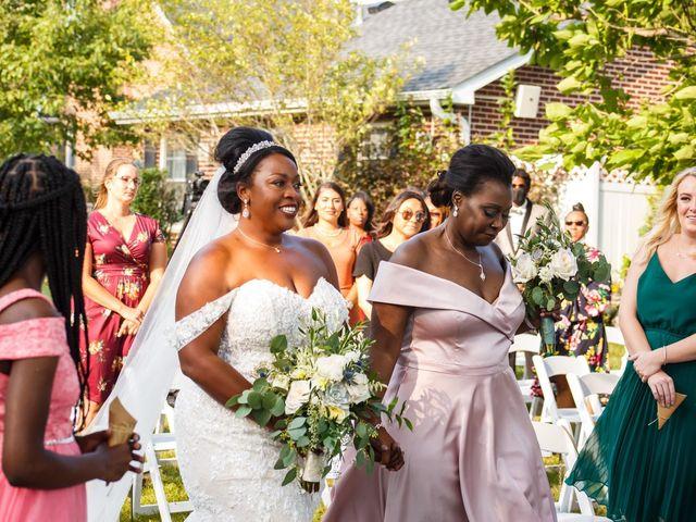 Ryan and Christyl's Wedding in Oswego, Illinois 27