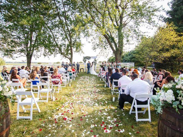 Ryan and Christyl's Wedding in Oswego, Illinois 29