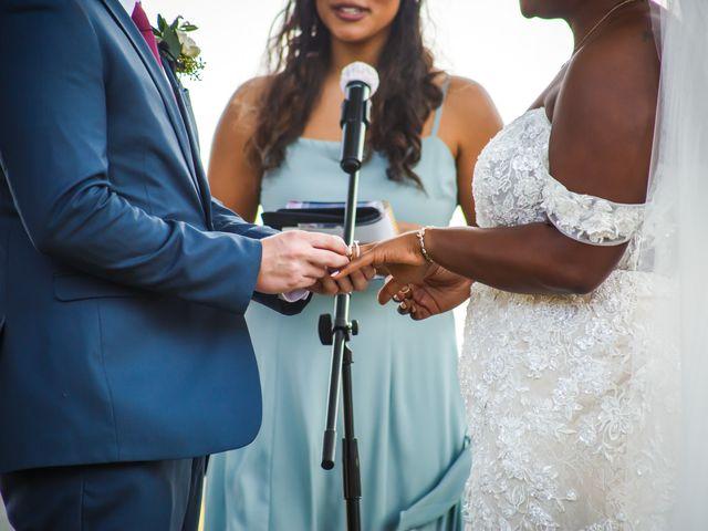 Ryan and Christyl's Wedding in Oswego, Illinois 34