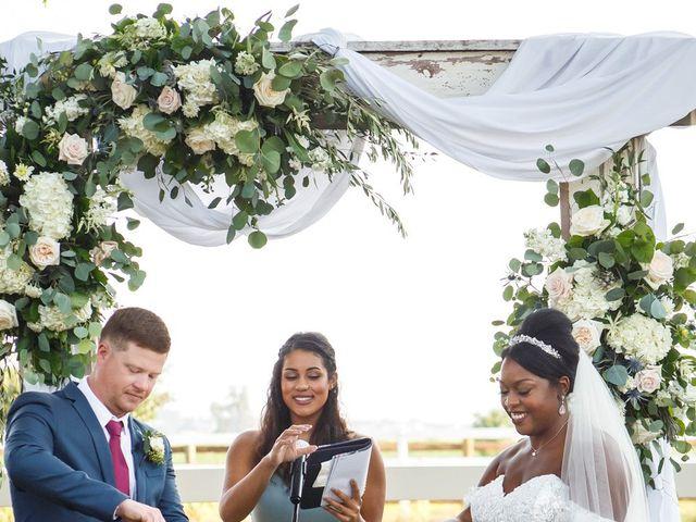 Ryan and Christyl's Wedding in Oswego, Illinois 35