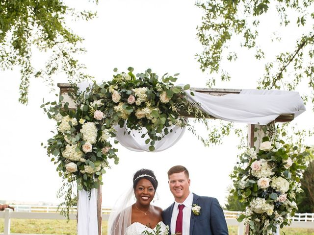 Ryan and Christyl's Wedding in Oswego, Illinois 40