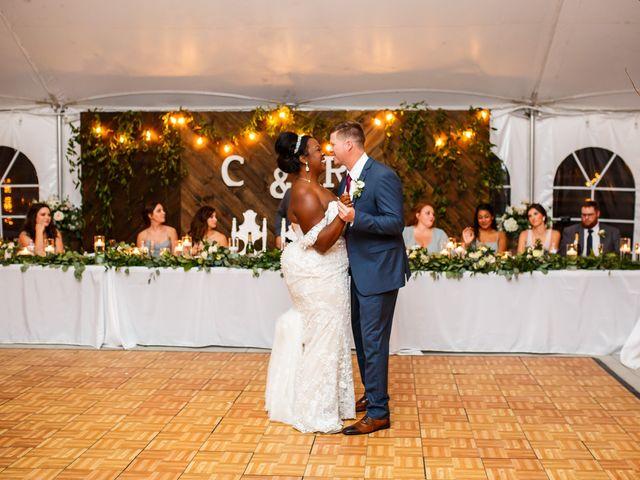 Ryan and Christyl's Wedding in Oswego, Illinois 51