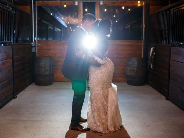Ryan and Christyl's Wedding in Oswego, Illinois 53