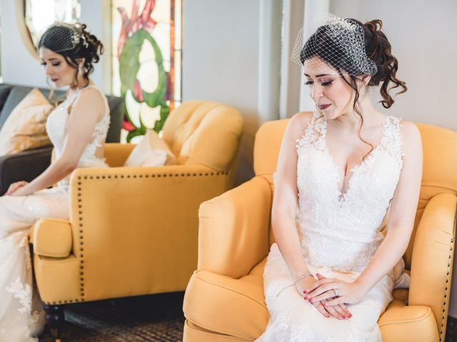 Milton and Candace's Wedding in Sayville, New York 14