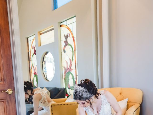 Milton and Candace's Wedding in Sayville, New York 16
