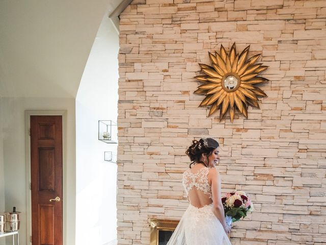 Milton and Candace's Wedding in Sayville, New York 17