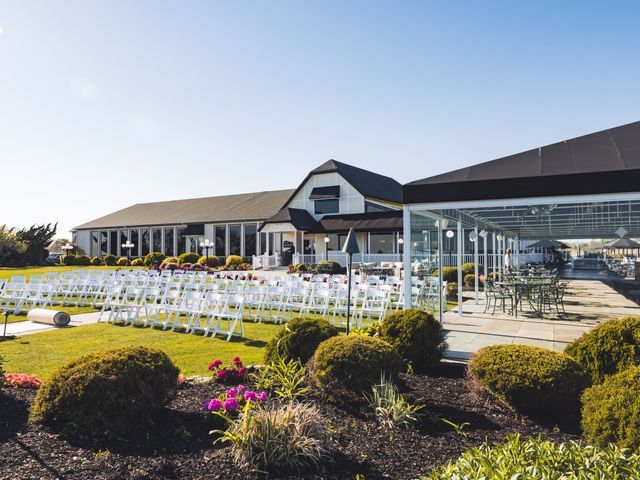 Milton and Candace's Wedding in Sayville, New York 18