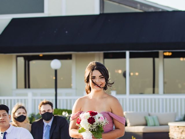 Milton and Candace's Wedding in Sayville, New York 22